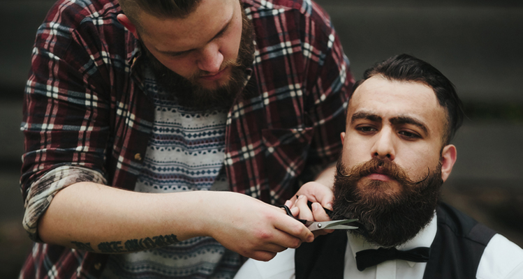 Men Salon